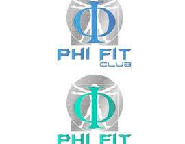 ikari6 tarafından Phi Fit Club için no 13