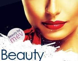 Nro 42 kilpailuun Design a Flyer for beauty services for women käyttäjältä bouchtiba43