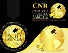 #27 para Design a Logo for Canadian Numismatic Rarities (CNR) por advway