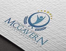 Nro 22 kilpailuun McGavern Logo käyttäjältä EdesignMK