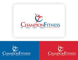 nº 125 pour Design a Logo for Personal Training business par ajdezignz