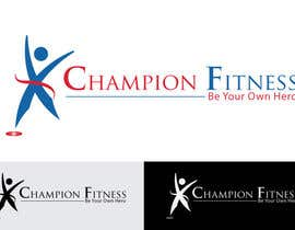 #92 cho Design a Logo for Personal Training business bởi shyRosely