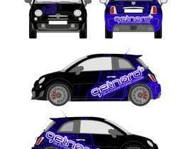 manfredslot tarafından Design Rally car graphics için no 17