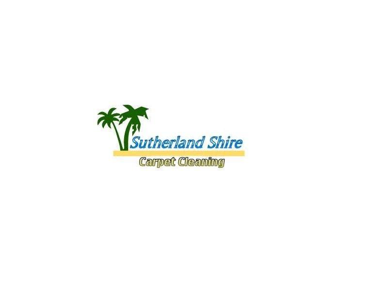 Konkurrenceindlæg #6 for Design a Logo for sutherland shire carpet cleaning