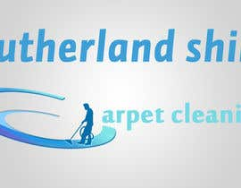 nº 17 pour Design a Logo for sutherland shire carpet cleaning par AboAlimk