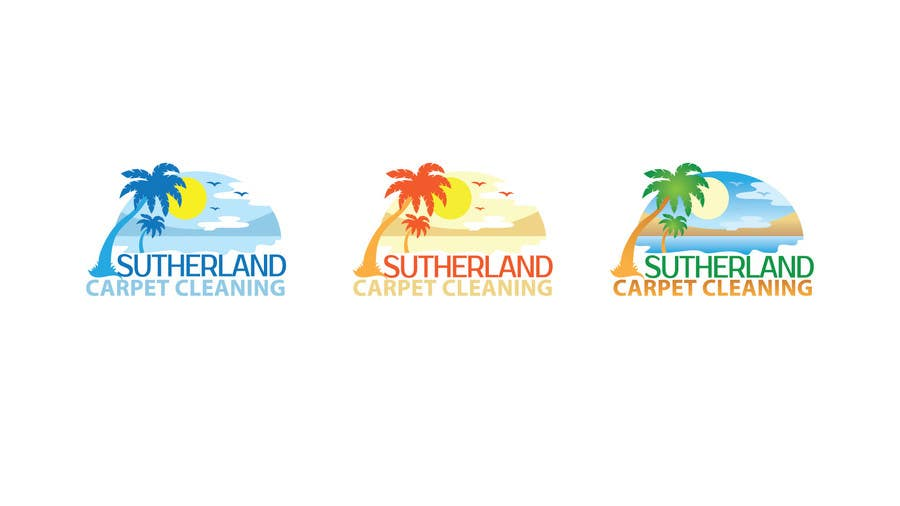 Konkurrenceindlæg #8 for Design a Logo for sutherland shire carpet cleaning
