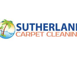 #14 for Design a Logo for sutherland shire carpet cleaning af KiVii