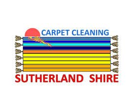 #22 for Design a Logo for sutherland shire carpet cleaning af bobis74