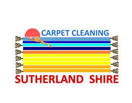 #23 for Design a Logo for sutherland shire carpet cleaning af bobis74