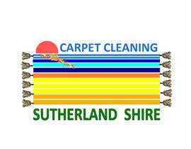 #25 for Design a Logo for sutherland shire carpet cleaning af bobis74