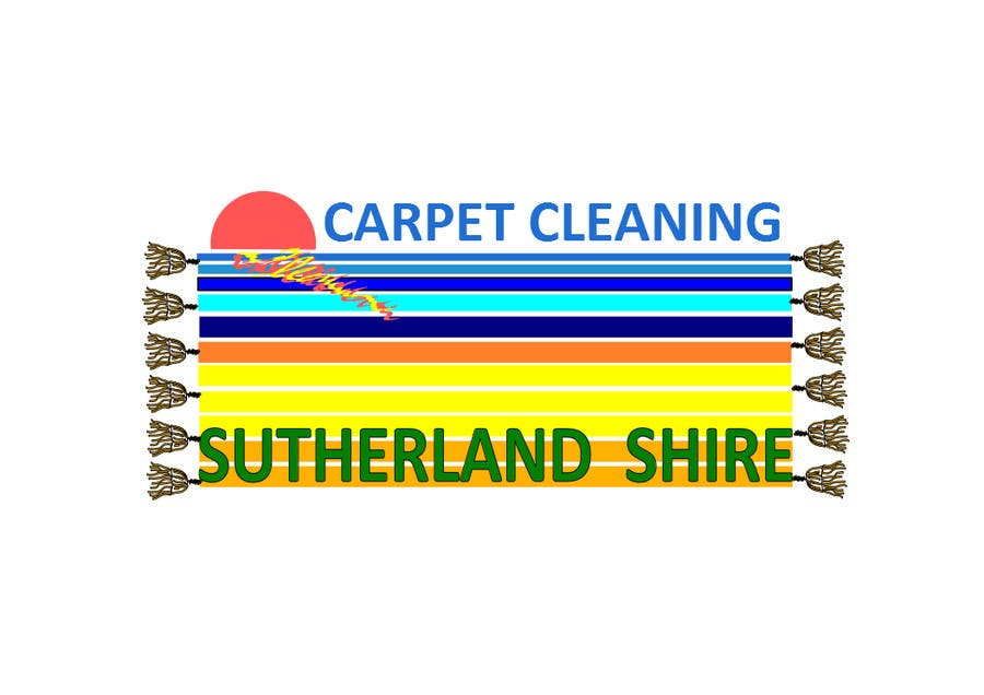 Konkurrenceindlæg #26 for Design a Logo for sutherland shire carpet cleaning