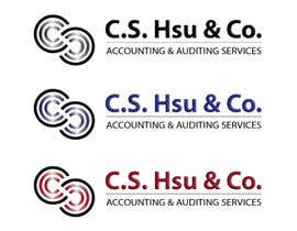 #135 cho Logo for accounting company bởi dragosstanescu80