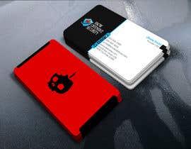 Nro 231 kilpailuun Design Business Card käyttäjältä MinhazUddin1