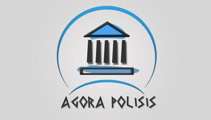 #24 for Design a Logo for the name agorapolisis by vijaymahale101