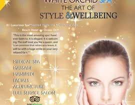 Nro 28 kilpailuun Luxury Full Page Magazine Ad käyttäjältä jhosser