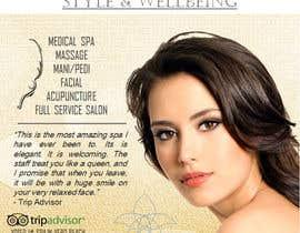 Nro 40 kilpailuun Luxury Full Page Magazine Ad käyttäjältä wendermezini