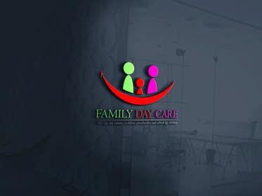 solutionallbd tarafından Child Care Logo için no 65