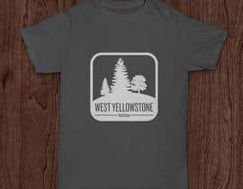 zyxwjenny tarafından West Yellowstone için no 14