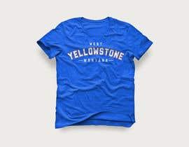 jahidjoy22 tarafından West Yellowstone için no 22