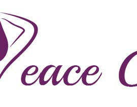 "Gabriela5 tarafından Design a Logo for my company ""Peace Out"" massage therapy. için no 21"
