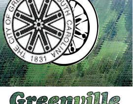 carriedau tarafından Design a Logo for GFI (Greenville Film Initiative) için no 1