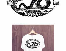 Nro 44 kilpailuun Design a T-Shirt käyttäjältä valgonx