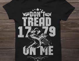 Nro 71 kilpailuun Design a T-Shirt käyttäjältä czsidou