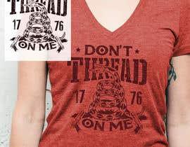 Nro 57 kilpailuun Design a T-Shirt käyttäjältä vecdmkbjuj