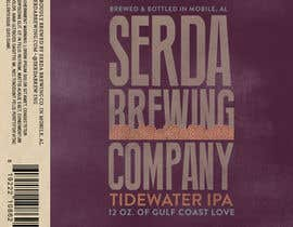 #95 para Design a logo and labels for a brewery por kbitzer