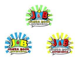 tobiasdumbrveanu tarafından J&B Logo için no 34