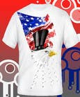 #20 for Patriotic t-shirt USA theme design by prashant7043