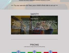 Nro 12 kilpailuun Design Website Homepage käyttäjältä ashiqsinan