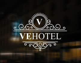 NicolasFragnito tarafından Design Logo (VeHotel) - Boutique Hotel için no 19