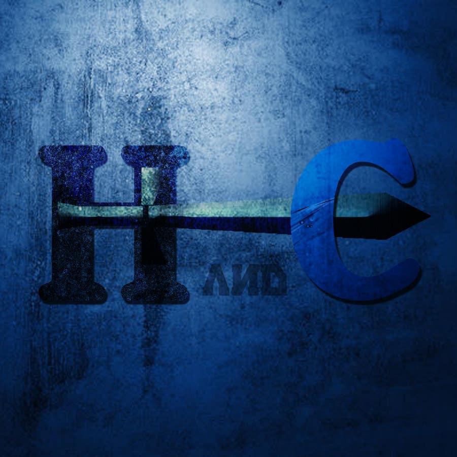 Inscrição nº                                         8                                      do Concurso para                                         Design a Logo for Video Game: Hack and Cast