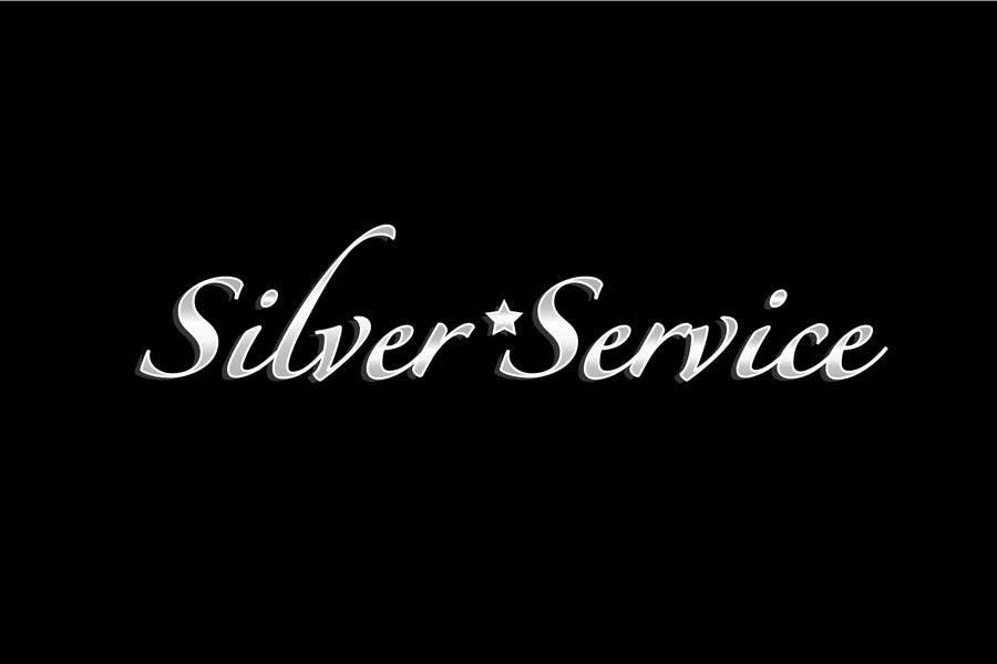 Konkurrenceindlæg #                                        60                                      for                                         Logo Design for Premium Disposable Cutlery - Silver Service