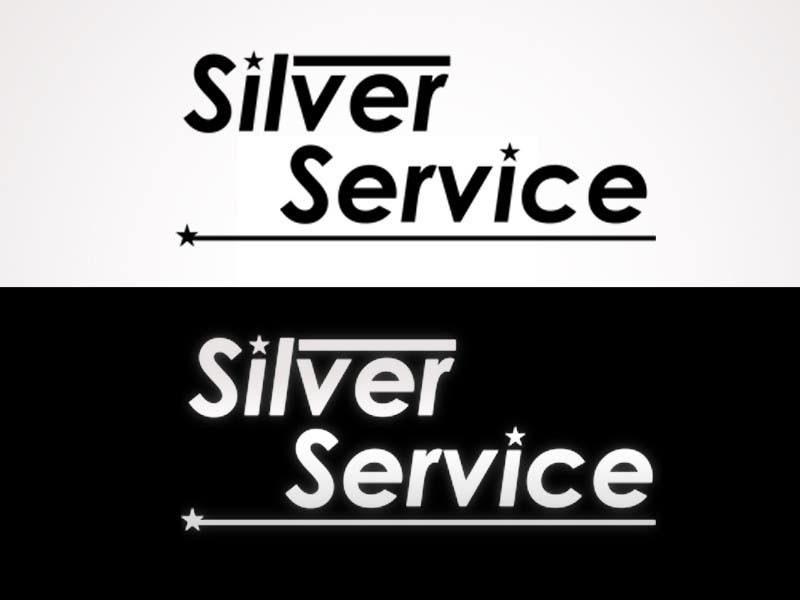 Konkurrenceindlæg #                                        75                                      for                                         Logo Design for Premium Disposable Cutlery - Silver Service