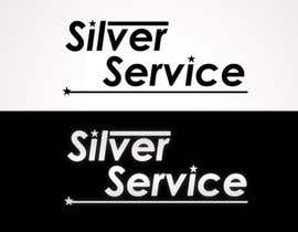 #75 for Logo Design for Premium Disposable Cutlery - Silver Service af bidesigner