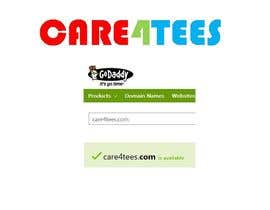 #141 for Domain Name for New T Shirt Site by Othello1