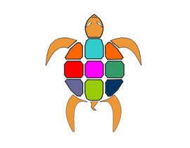 bouchtiba43 tarafından Kid friendly Turtle image için no 17