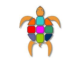 bouchtiba43 tarafından Kid friendly Turtle image için no 18