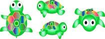 Kid friendly Turtle image için Graphic Design14 No.lu Yarışma Girdisi