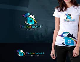 #138 for Design a Logo For Real Estate Company by jkdesignart