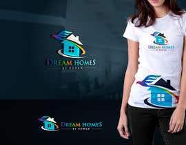 Nro 138 kilpailuun Design a Logo For Real Estate Company käyttäjältä jkdesignart