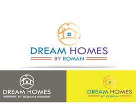 Nro 92 kilpailuun Design a Logo For Real Estate Company käyttäjältä malas55