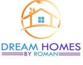 Nro 111 kilpailuun Design a Logo For Real Estate Company käyttäjältä malas55