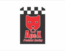 pavlemati tarafından Design a logo for an F1 racing team called Apex Predator Racing. için no 117