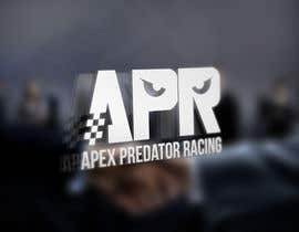 LogoRocket tarafından Design a logo for an F1 racing team called Apex Predator Racing. için no 97