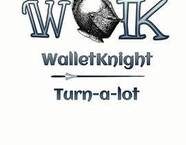 #16 for Design a Logo for WalletKnight by ambrabellante