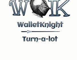 Nro 16 kilpailuun Design a Logo for WalletKnight käyttäjältä ambrabellante