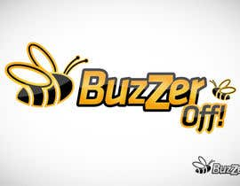 #105 for Design a Logo for BuzzerOff.com by Arts360